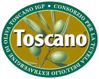 Logo Consorzio Olio Extravergine Toscano IGP